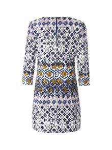 White Stuff Mad About The Print Tunic