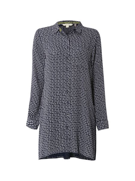 White Stuff Ferncone Shirt Tunic