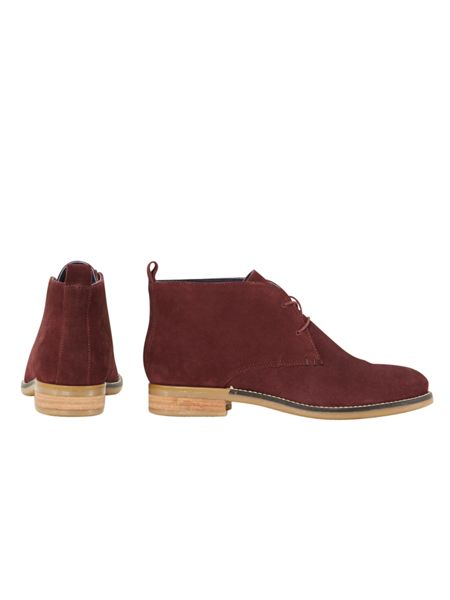 White Stuff Tess Ladies Desert Boot