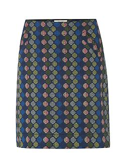 Market Seller Skirt
