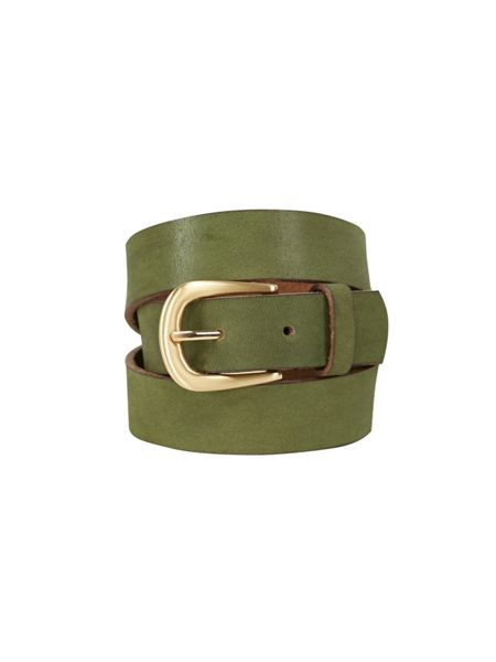 White Stuff Wilding Buckle Belt