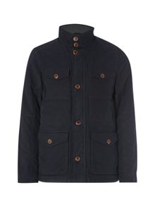 White Stuff Birchwood moleskin jacket