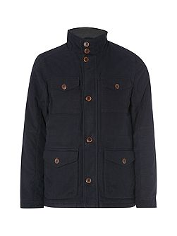 Birchwood moleskin jacket