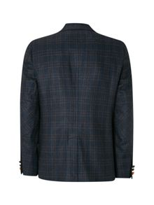 White Stuff Etna Check Blazer