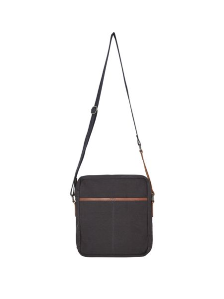 White Stuff Freddie canvas crossbody