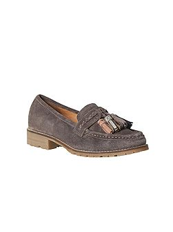 Keeley Tassle Loafer