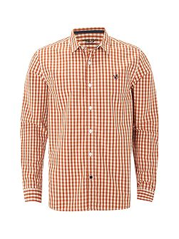 Heartland mini check ls shirt