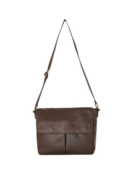 White Stuff Benjamin despatch bag
