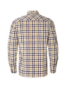 White Stuff Palamo check shirt