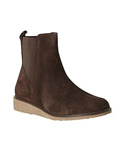 Bethan Wedge Boot