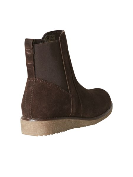 white stuff bethan wedge boot brown house of fraser