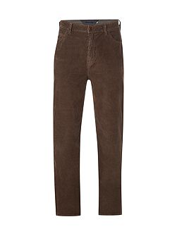 Wale Cord Trouser