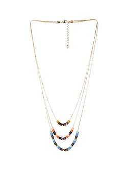 Krista Bead Necklace