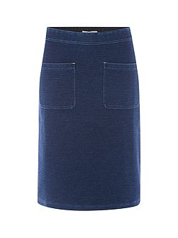 Kilmory Pocket Skirt