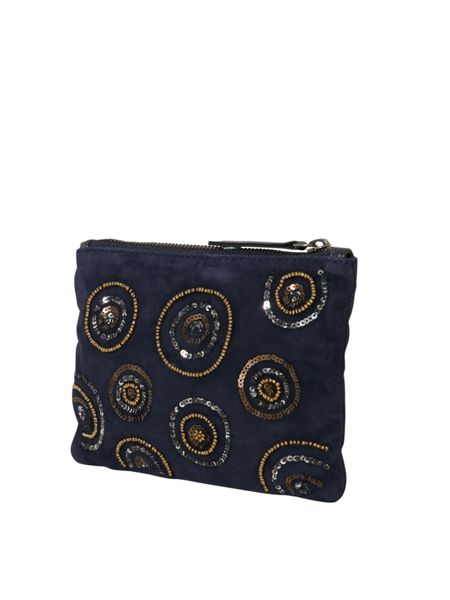 White Stuff Catherine Wheel Pouch