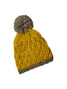White Stuff Antonia Bobble Hat