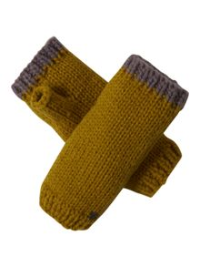 White Stuff Annabel Fingerless Glove