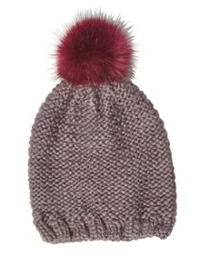 White Stuff Abby Slub Hat