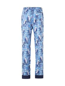 White Stuff Winter Owls Pj Bottom
