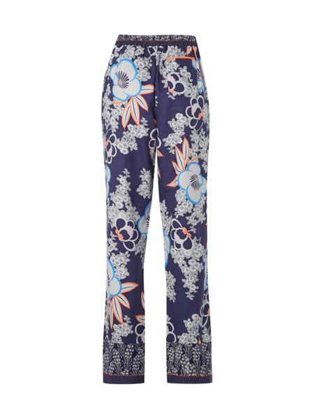 White Stuff Blossom Flower Pj Bottom