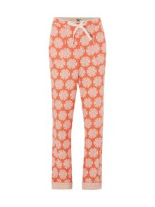 White Stuff Filigrene Snowflake Pj Bottom