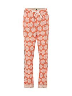 Filigrene Snowflake Pj Bottom