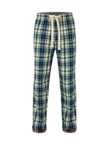 White Stuff Potter Check PJ Pant