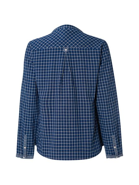 White Stuff Suqi Gingham Check Shirt