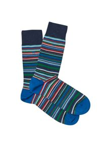 White Stuff Stanley stripe sock
