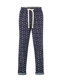 Dandy clock lounge pant
