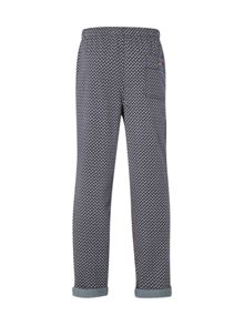 White Stuff Junichi print lounge pant