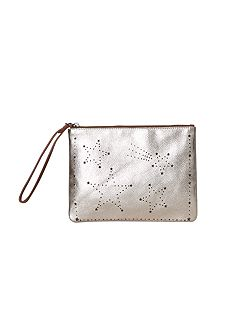 Star Cut Out Pochette