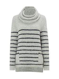 Eskimo Stripe Jumper