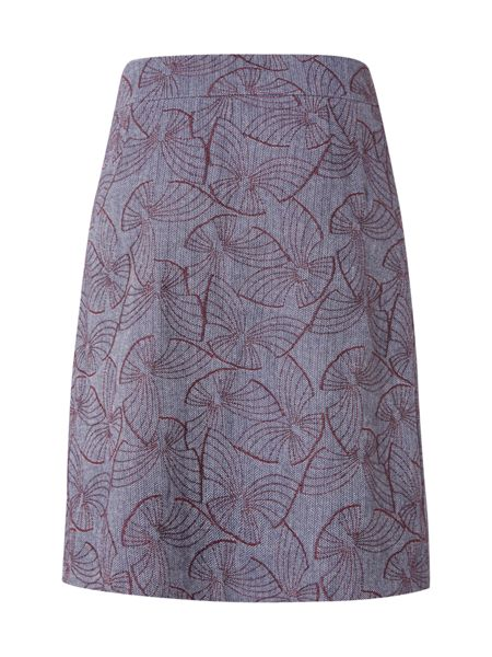 White Stuff Strawberry Fields Tweed Skirt