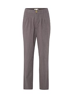 Slouch Stripe Trouser