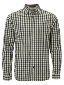 White Stuff Heartland multi check ls shirt