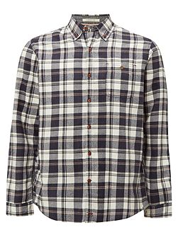 Vapour check ls shirt