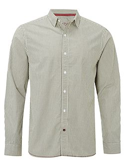 Heartland Stripe Long Sleeve Shirt