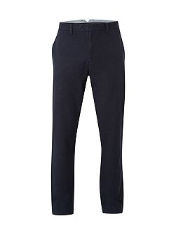 Blizzard check trouser
