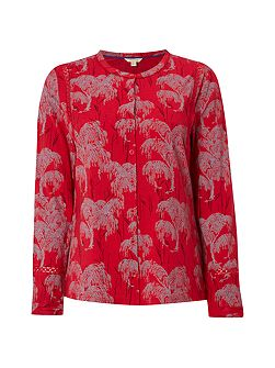 Whimsial Tree Jersey Shirt