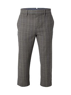 Wandsworth check trouser