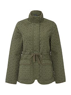 Indus Quilted Jacket