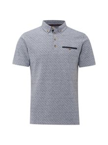 White Stuff Radar polo