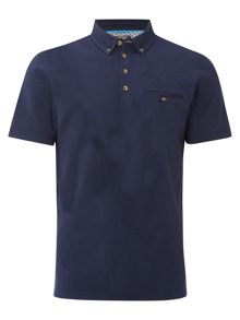 White Stuff Lagoon polo