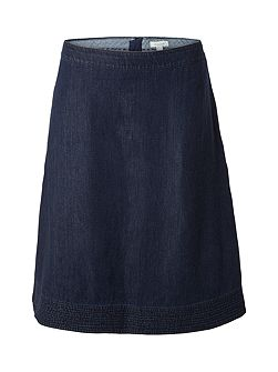 Harriet Denim Skirt