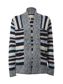 White Stuff French Poet Cardigan