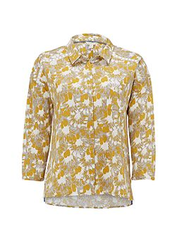 Camomile Bloom Jersey Shirt