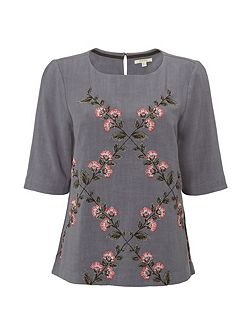Perfect Spring Top