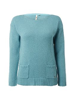 Pepperpot Knit Jumper
