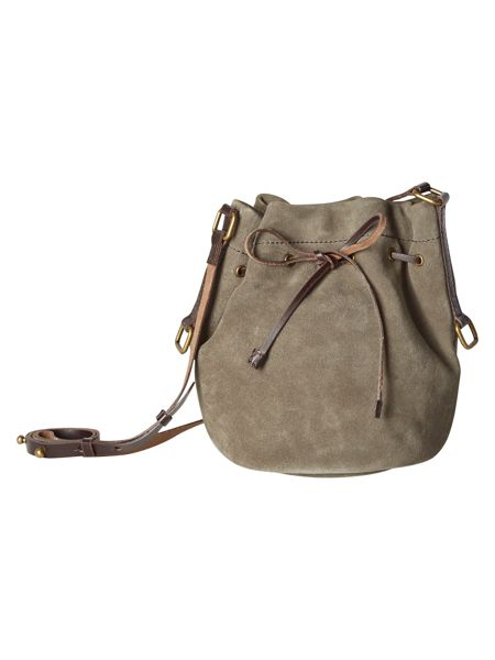 White Stuff Joyce Bucket Bag